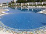 """Плувен басейн Спортен комплекс """"Summer Club Maxx"""" – Сопот"""