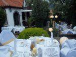 Клуб – Ресторант Къщата
