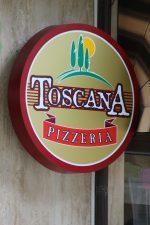Пицария Тоскана