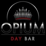 OPIUM day bar