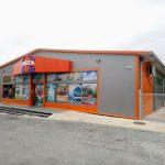 Хранителни магазини Омега