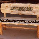 Дърводелски услуги Карлово и Сопот