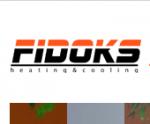 Fidoks Услуги